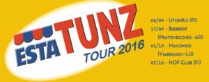 estaTUNZ! 2016